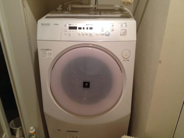 漏電 洗濯 機